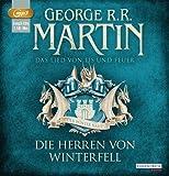 Das Lied von Eis und Feuer, Band  1: Die Herren von Winterfell
