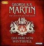 Das Lied von Eis und Feuer, Band  2: Das Erbe von Winterfell