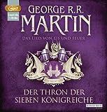 Das Lied von Eis und Feuer, Band  3: Der Thron der Sieben Königreiche