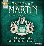 Das Lied von Eis und Feuer, Band  4: Die Saat des goldenen Löwen