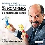 Stromberg - Die goldenen Job-Regeln. Gelesen von Christoph Maria Herbst