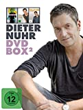Dieter Nuhr - DVD Box 2 (3 DVDs)