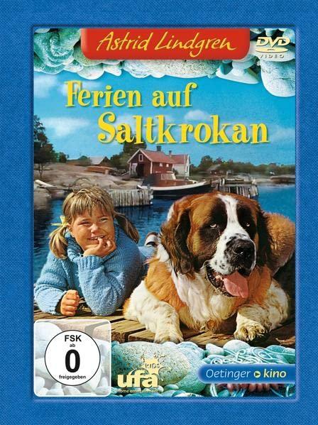 Ferien auf Saltkrokan: