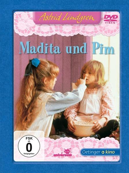 Madita und Pim - Oetinger Kinderkino