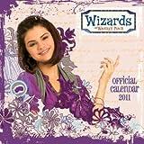 Die Zauberer vom Waverly Place: Broschürenkalender 2011
