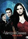 Vampire Diaries - Posterkalender 2012