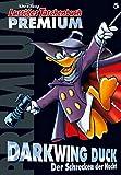 Lustiges Taschenbuch Premium 5: Darkwing Duck (Comic)