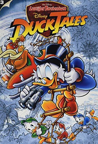 Lustiges Taschenbuch: DuckTales 3 (Comic)
