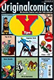 YPS Orginalcomics Band 2