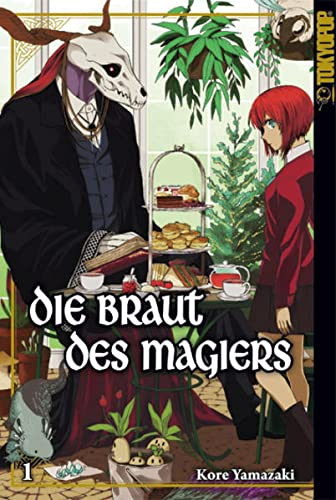Die Braut des Magiers
