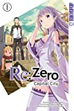 Re:Zero - Capital City 1 (Manga)