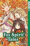 Fox Spirit Tales 02