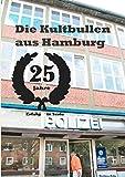 Die Kultbullen aus Hamburg: Seit 25 Jahren ermittelt das Großstadtrevier