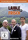 Laible & Frisch - Staffel 2 (2 DVDs)