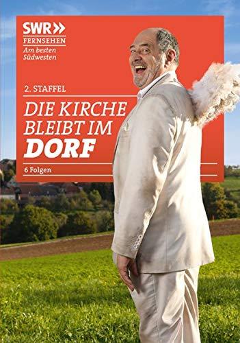 Die Kirche bleibt im Dorf Die Serie: Staffel 2 (2 DVDs)