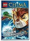 LEGO Legends of Chima: Löwen gegen Krokodile