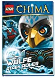 LEGO Legends of Chima: Adler gegen Wölfe