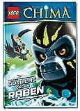 LEGO Legends of Chima: Gorillas gegen Raben