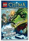 LEGO Legends of Chima: Krokodile gegen Chima