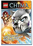 LEGO Legends of Chima: Das Land aus Eis und Feuer