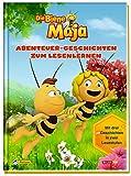 Die Biene Maja - Abenteuergeschichten zum Lesenlernen