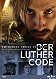 Der Luther Code - Die Neuerfindung der Welt (2 DVDs)