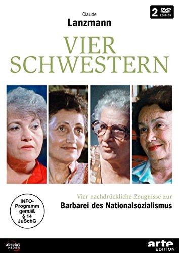 Vier Schwestern (2 DVDs)