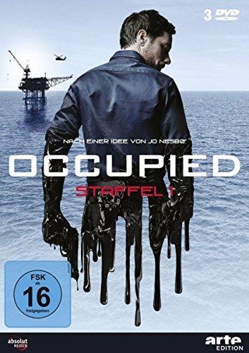 Occupied - Die Besatzung: Staffel 1 (3 DVDs)