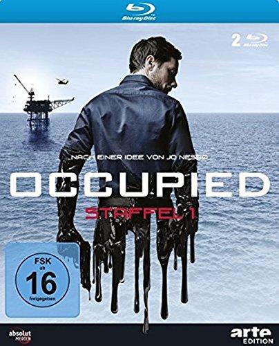 Occupied - Die Besatzung: Staffel 1 [Blu-ray]