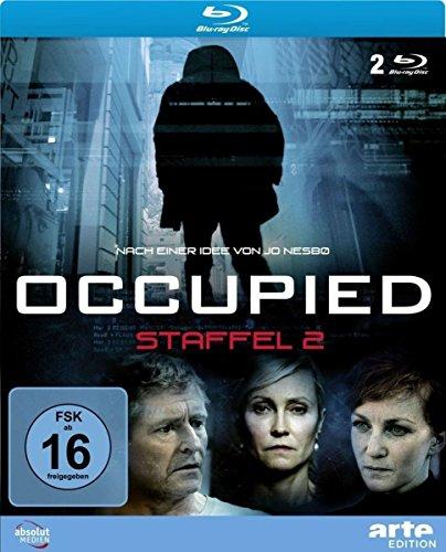 Occupied - Die Besatzung: Staffel 2 [Blu-ray]