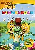 Die Biene Maja - Wimmelbuch