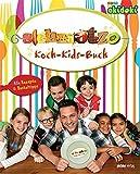 Koch-Kids-Buch: Alle Rezepte & Basteltipps