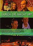 Durch die Nacht mit ... Teil 8: Judith Holofernes & Lewis Trondheim /Ralph Herforth & Dolph Lundgren