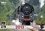 Eisenbahn-Romantik 2013