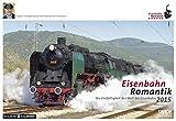 Eisenbahn-Romantik 2015