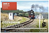 Eisenbahn-Romantik 2016: Der Kalender zur SWR Serie
