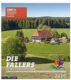 Die Fallers - Wandkalender 2016