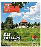 2018: Die SWR Schwarzwaldserie