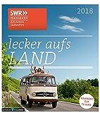 2018: Der Kalender zur SWR Serie