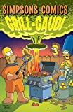 Simpsons Sonderband 20: Grill-Gaudi (Comic)