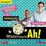 Wissen macht Ah! Famose Experimente (Audiobook)