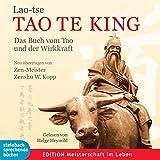Lao-Tse - Tao Te King: Hörbuch
