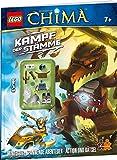 LEGO Legends of Chima: Kampf der Stämme