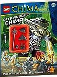 LEGO Legends of Chima: Rettung für Chima