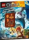 LEGO Legends of Chima: Attacke der Eis-Jäger