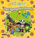 Wissper - Meine Kindergarten-Freunde