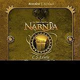 Der Ritt nach Narnia, 4 Audio-CDs