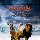Die Chroniken von Narnia, Der König von Narnia, 3 Audio-CDs