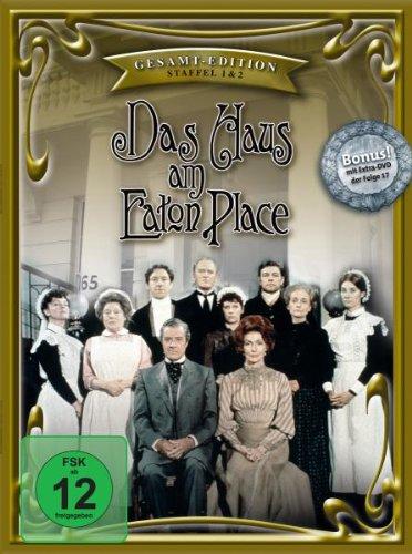 Das Haus am Eaton Place Box (Folge 01-16) (9 DVDs)