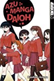 Azumanga Daioh 01.